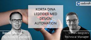webinar design automation