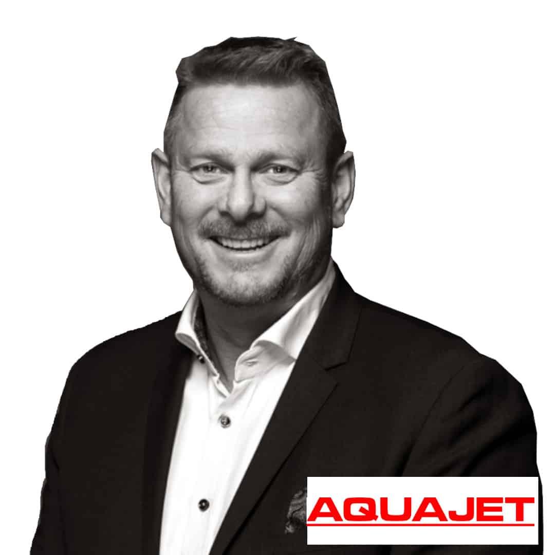 cadcraft digital executive summit aquajet